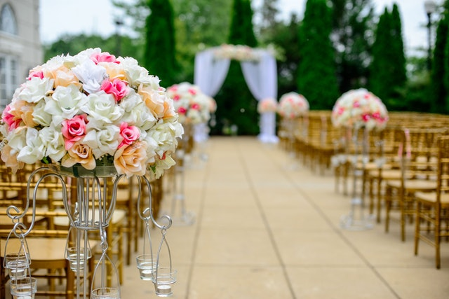 wedding reception, yarra valley winery